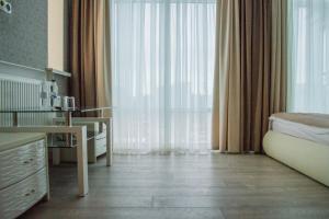 Pallada Hotel, Hotely  Ternopil - big - 12