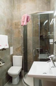 Pallada Hotel, Hotels  Ternopil' - big - 17