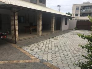 Casa Aconchegante, Дома для отпуска  Флорианополис - big - 21