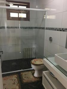 Casa Aconchegante, Holiday homes  Florianópolis - big - 17