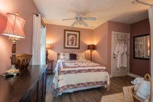 Agustin Inn - Saint Augustine, Bed and breakfasts  St. Augustine - big - 30