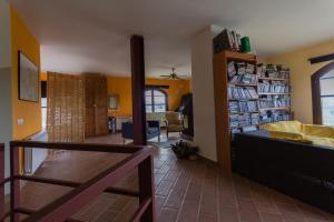 Casa Bonaire, Ferienhöfe  Benissanet - big - 43