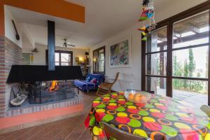 Casa Bonaire, Ferienhöfe  Benissanet - big - 21