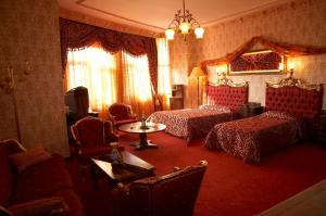 Buyuk Londra Hotel (5 of 39)