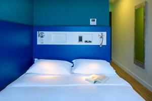 IBIS Budget Santos Gonzaga, Hotels  Santos - big - 3