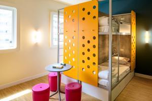 IBIS Budget Santos Gonzaga, Hotels  Santos - big - 31