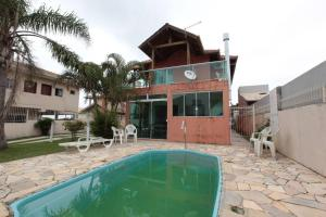 Casa Pepo Manoel, Holiday homes  Florianópolis - big - 2