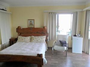 Casa Pepo Manoel, Holiday homes  Florianópolis - big - 4