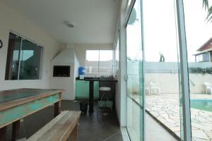 Casa Pepo Manoel, Holiday homes  Florianópolis - big - 6