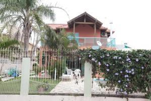 Casa Pepo Manoel, Holiday homes  Florianópolis - big - 7