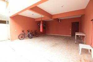 Casa Pepo Manoel, Holiday homes  Florianópolis - big - 10