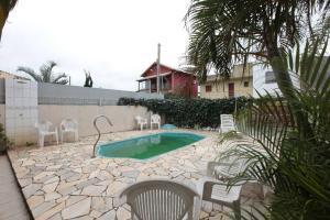 Casa Pepo Manoel, Holiday homes  Florianópolis - big - 12