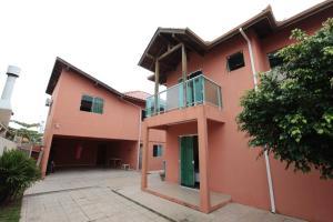Casa Pepo Manoel, Holiday homes  Florianópolis - big - 13