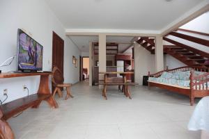 Casa Pepo Manoel, Holiday homes  Florianópolis - big - 14