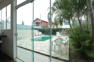 Casa Pepo Manoel, Holiday homes  Florianópolis - big - 17