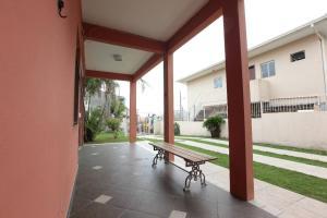 Casa Pepo Manoel, Holiday homes  Florianópolis - big - 23