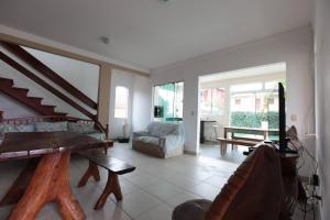 Casa Pepo Manoel, Holiday homes  Florianópolis - big - 26