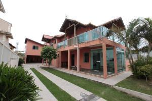 Casa Pepo Manoel, Holiday homes  Florianópolis - big - 29