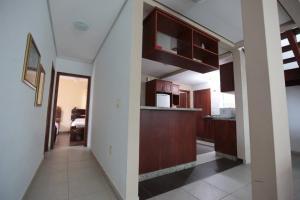 Casa Pepo Manoel, Holiday homes  Florianópolis - big - 30