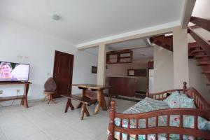 Casa Pepo Manoel, Holiday homes  Florianópolis - big - 32