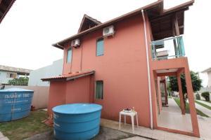 Casa Pepo Manoel, Holiday homes  Florianópolis - big - 33