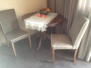 Nova Apartment, Апартаменты  Батуми - big - 22