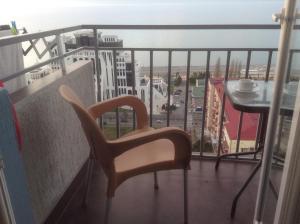 Nova Apartment, Апартаменты  Батуми - big - 23