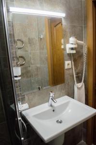 Pallada Hotel, Hotely  Ternopil - big - 37