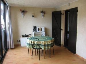 Apartment Les hameaux du lac, Ferienwohnungen  Vieux-Boucau-les-Bains - big - 2