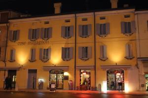Hotel Casa Magagnoli
