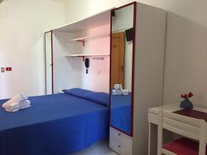 Hotel Villa Susy, Hotels  Davoli - big - 10