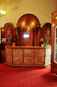 Buyuk Londra Hotel (17 of 39)