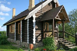 House on Generala Belova, 5