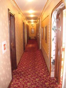 Buyuk Londra Hotel (31 of 39)