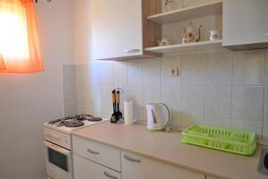 Apartment Poljica 10237a, Appartamenti  Marina - big - 6