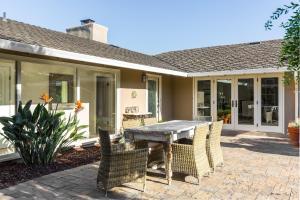 2854 Pradera Rd Home, Dovolenkové domy  Carmel - big - 8