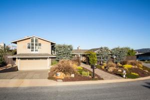 2854 Pradera Rd Home, Dovolenkové domy  Carmel - big - 19