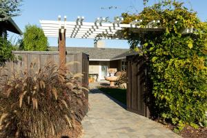 2854 Pradera Rd Home, Dovolenkové domy  Carmel - big - 22