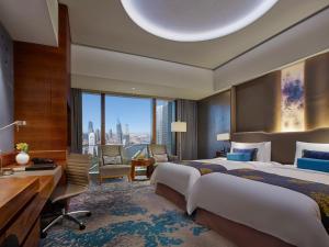 Shangri-La Hotel Tianjin, Hotels  Tianjin - big - 7