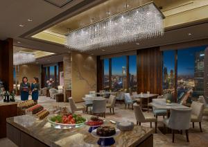 Shangri-La Hotel Tianjin, Hotels  Tianjin - big - 9