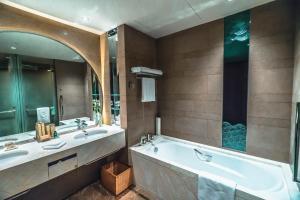 Shangri-La Hotel Tianjin, Отели  Тяньцзинь - big - 21