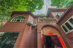 William's Ancient Castle Party House, Vily  Chongqing - big - 19
