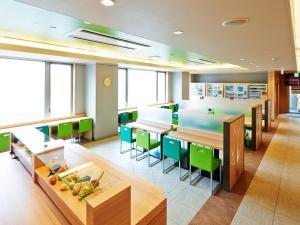Super Hotel Kadoma, Отели  Kadoma - big - 34