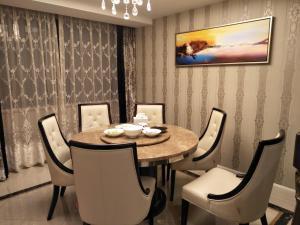 金荷之家, Appartamenti  Zhoushan - big - 77
