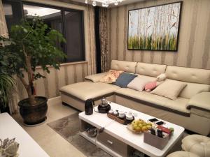 金荷之家, Appartamenti  Zhoushan - big - 79