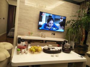 金荷之家, Appartamenti  Zhoushan - big - 80