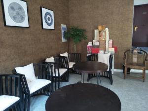金荷之家, Appartamenti  Zhoushan - big - 81