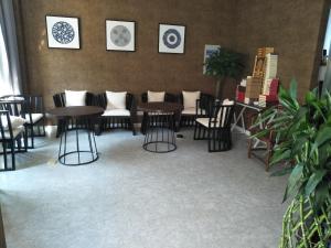 金荷之家, Appartamenti  Zhoushan - big - 82