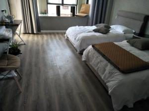 金荷之家, Appartamenti  Zhoushan - big - 86