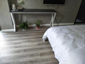 金荷之家, Appartamenti  Zhoushan - big - 89